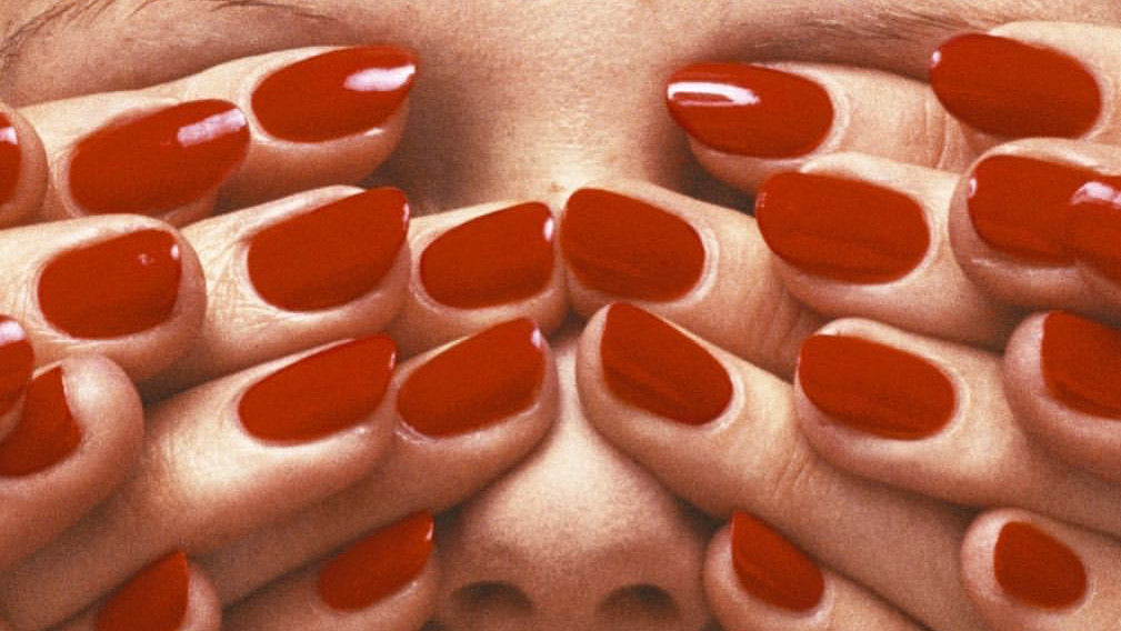A History of Nail Art: How did nails become so big?!