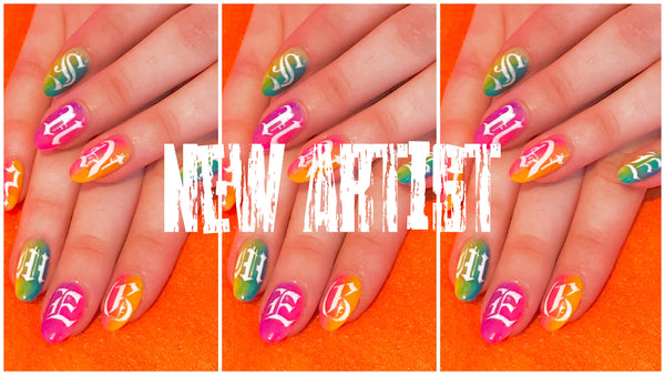 Beauty Chats with New ISLA Nail Artist Maddox