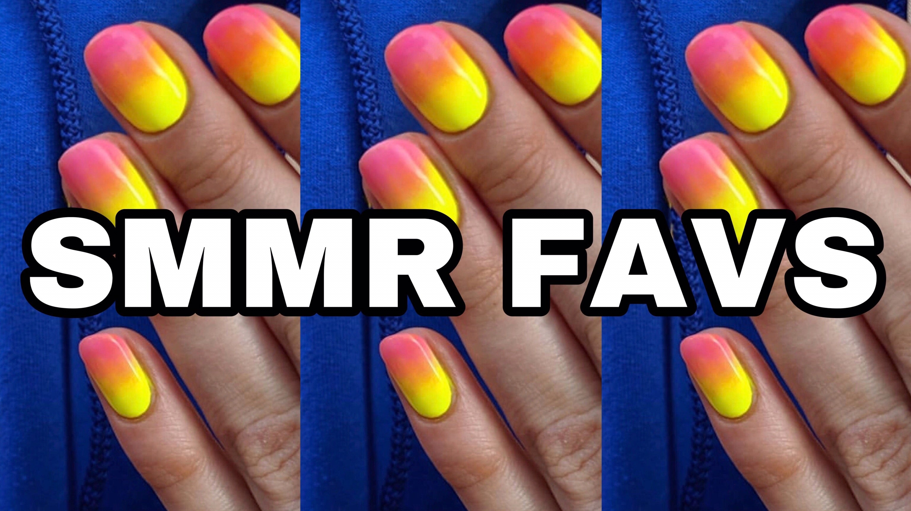 10 Nail Trends We're Obsessed With Right Now