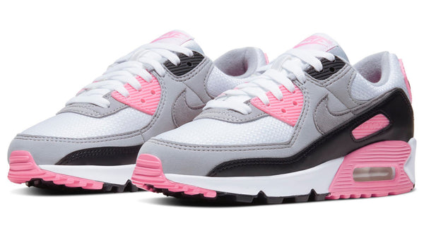 Nike Air Max 90 30th Anniversary - They're coming in Pink!