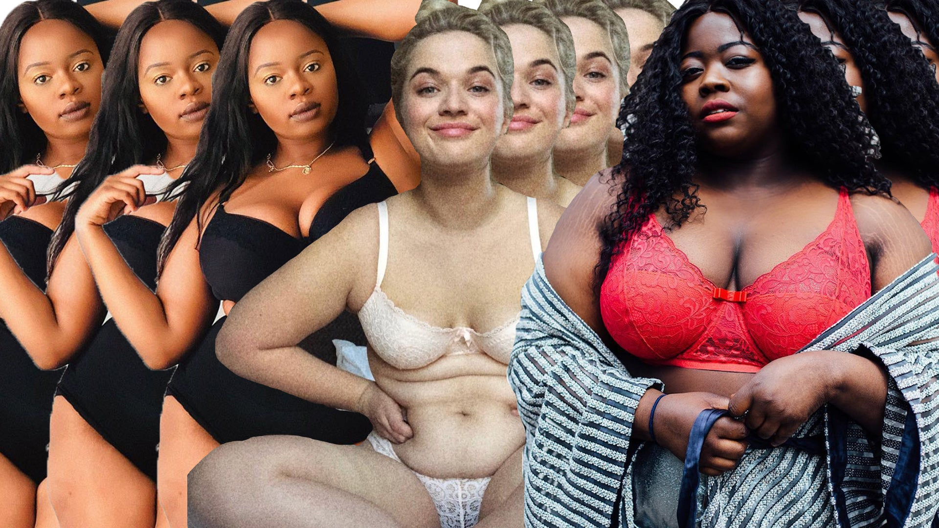 11 body positive Instagram accounts you need to follow