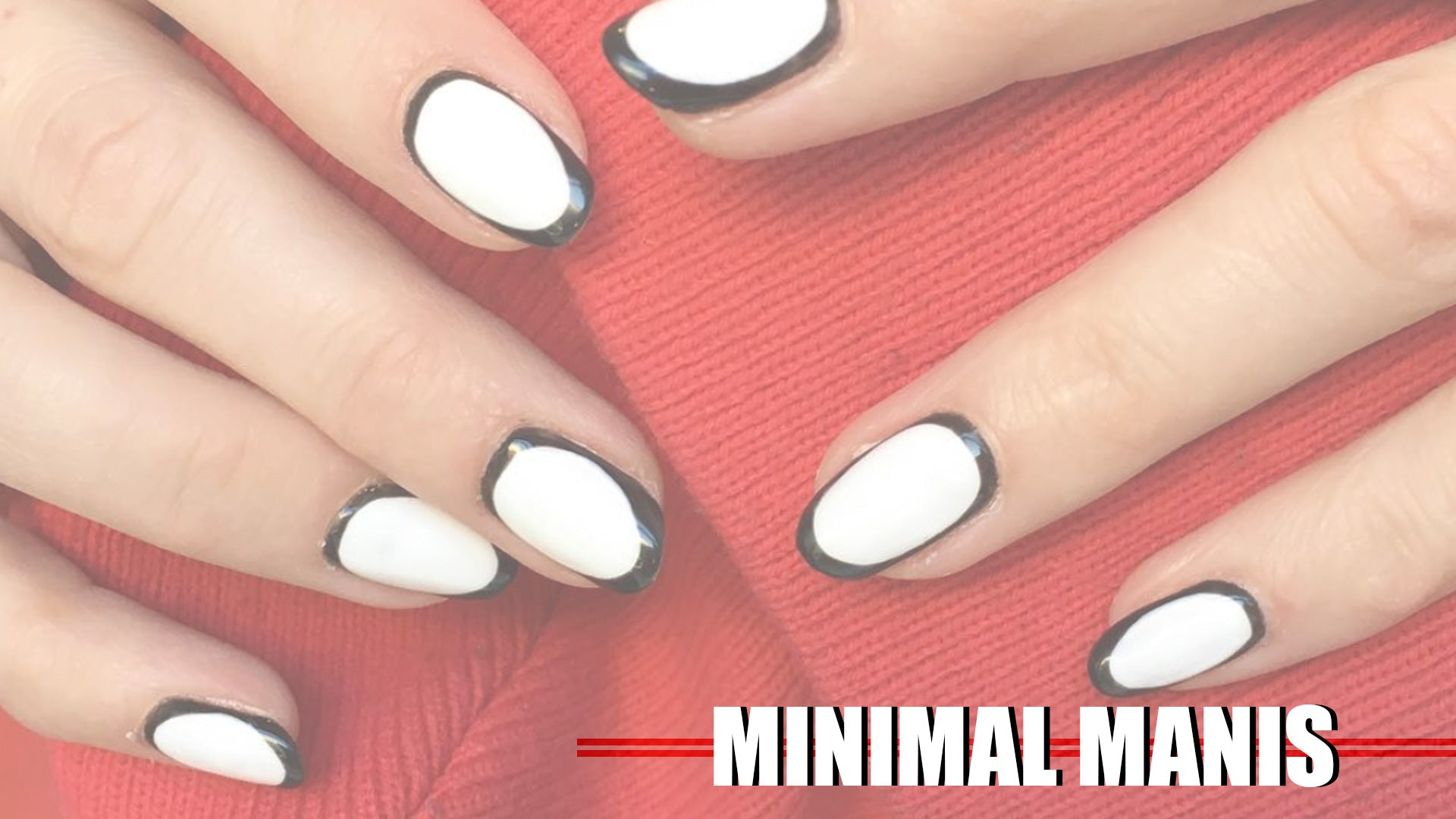 6 minimal manicures you need in your life
