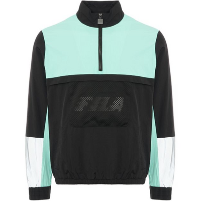 FILA TYLER 1/4 ZIP JACKET