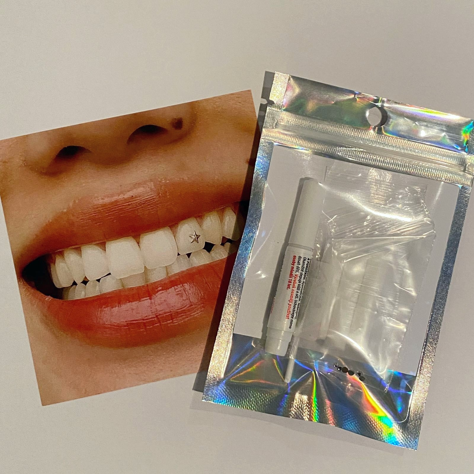 TOOTH GEMS DIY KIT