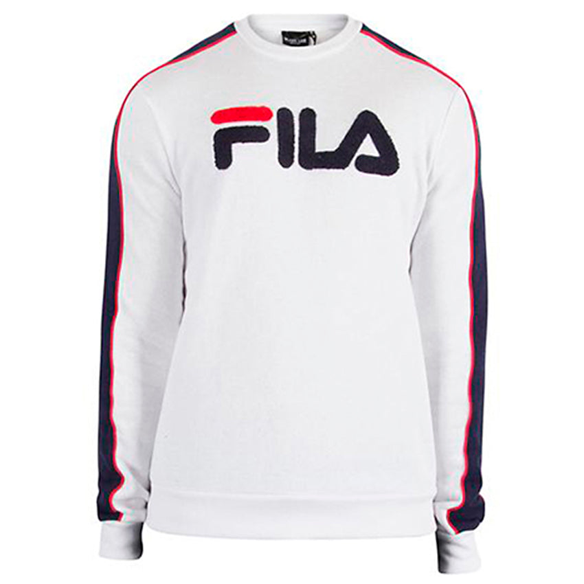 FILA RETRO SWEARTSHIRT