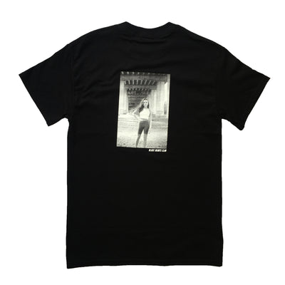 DECK BLACK HEARTS CLUB T-SHIRT
