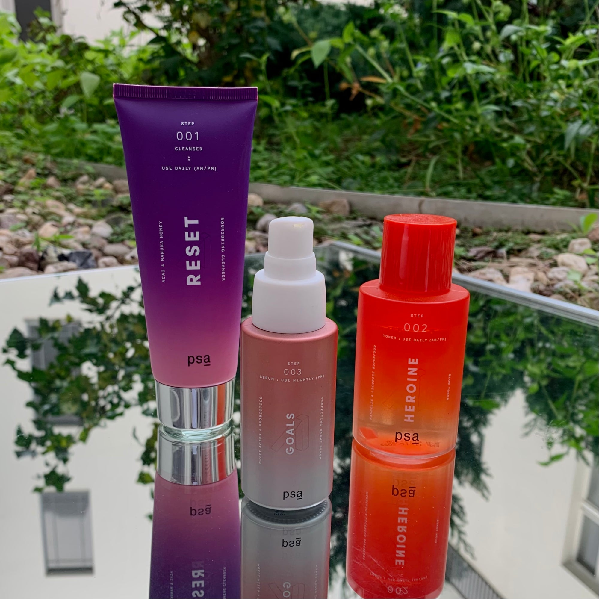 BEAUTY SET - FUR ESSENTIAL