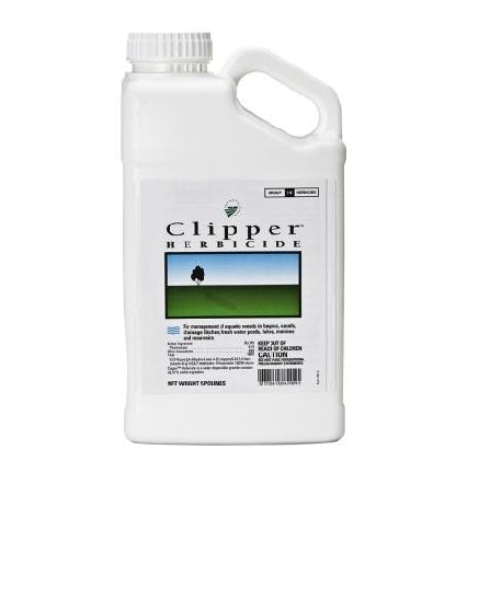 Outdoor Water Solutions PSP0254 Clipper Herbicide, 5 lb. Container