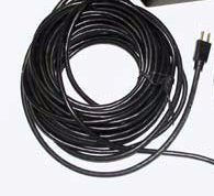 Kasco Marine 9114100 #14 Cord 2400/3400 only 100 ft.