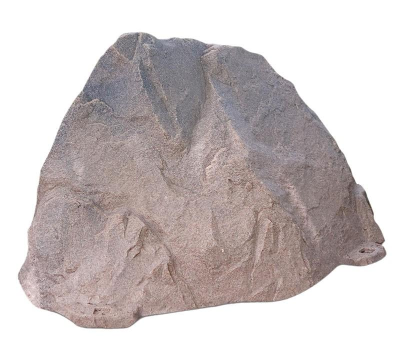 EasyPro DLB1R Landscape Boulder (Brown) 30in x 23in x 18in high; Up to PA60