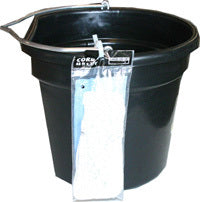 Outdoor Water Solutions ARS0028 Airstone Housing Bucket w/ 48' rope