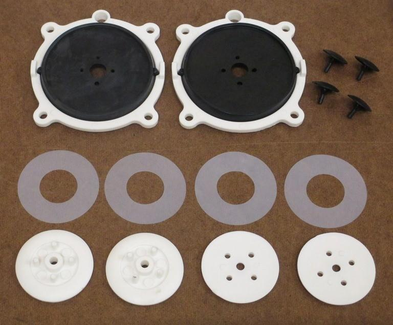 EasyPro EPW6RK Replacement Diaphragm kit for EPW6