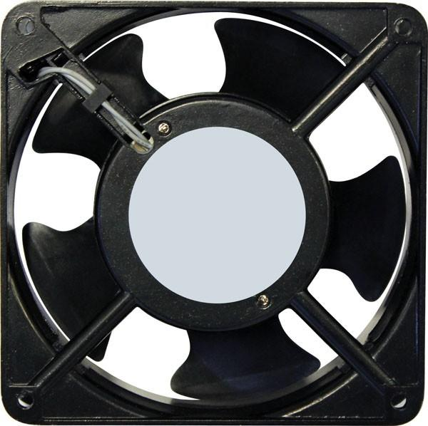 EasyPro SCFK1 Cooling Fan kit for SC22 cabinet Includes 115V fan cord guard and hardware