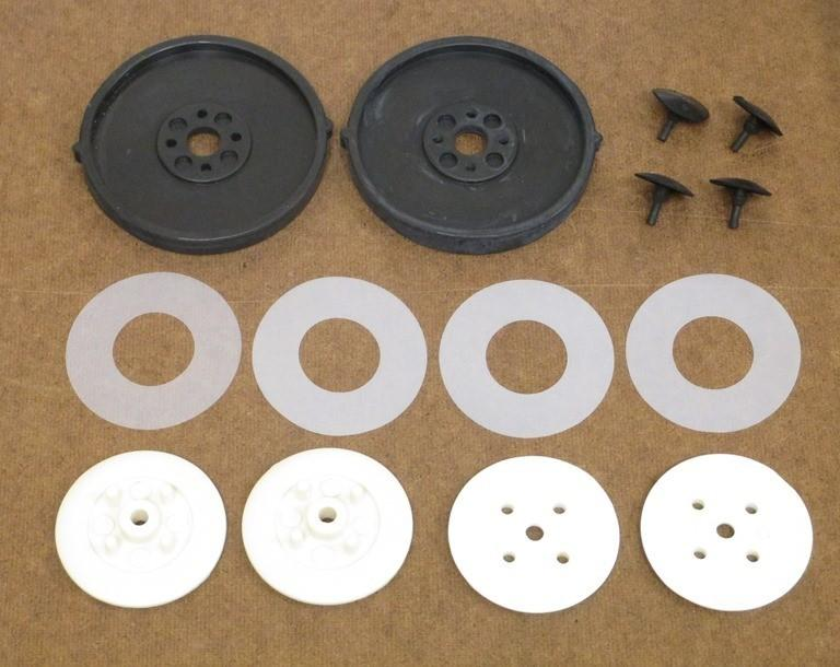 EasyPro EPW4RK Replacement Diaphragm kit for EPW4