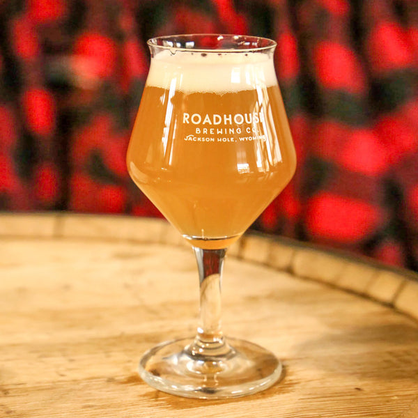 Sour Beer Glass