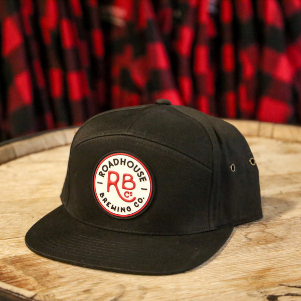 RBCo. Patch Hat