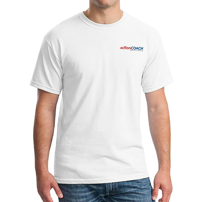 ActionCOACH Mens Culture Points T-Shirt