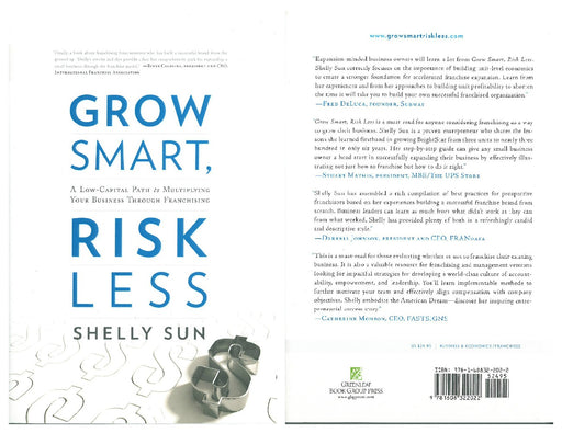 Grow Smart, Risk Less