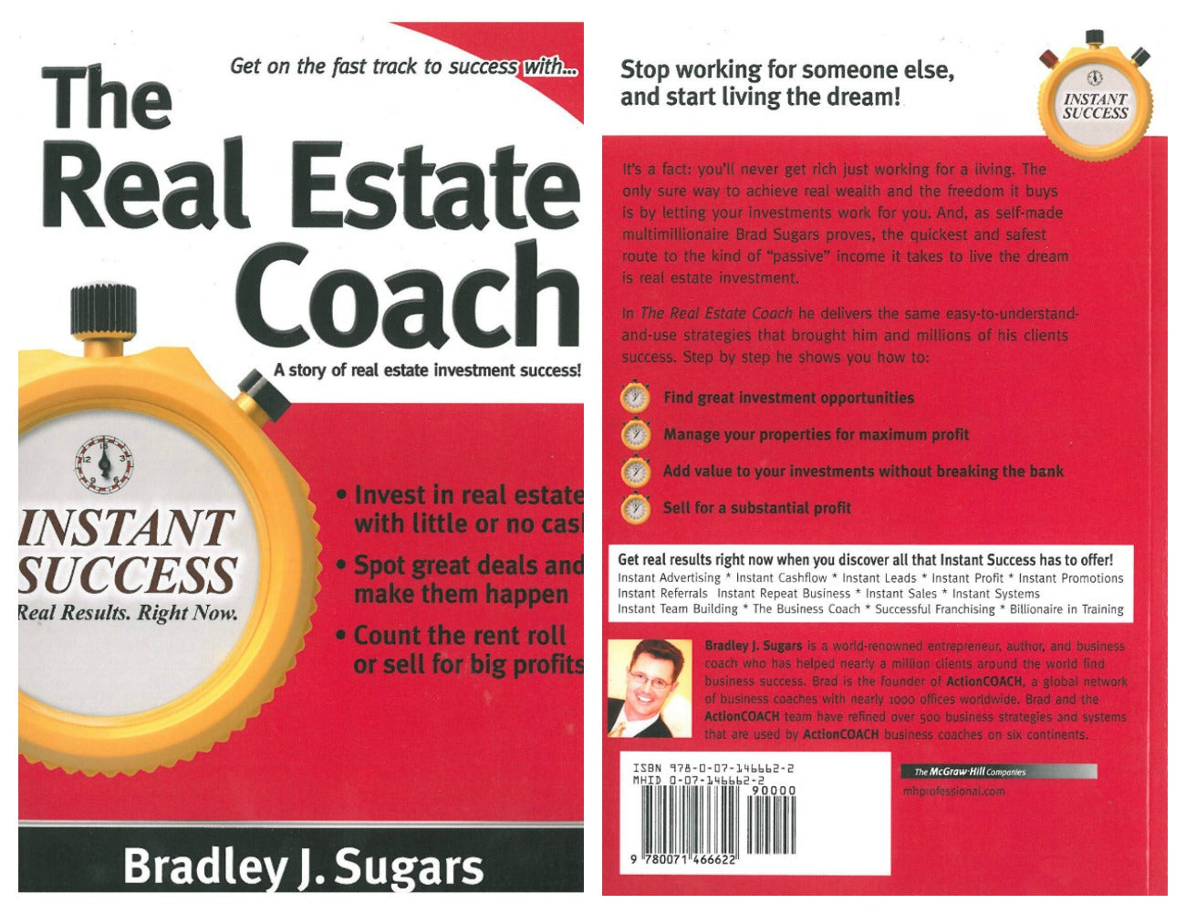 The Real Estate Coach