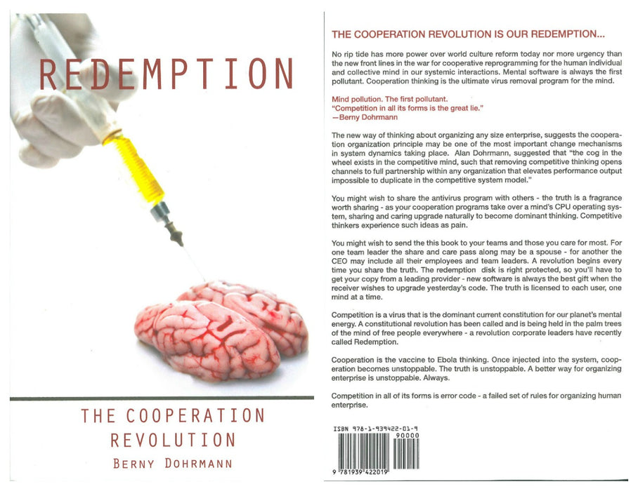 Redemption - The Cooperation Revolution