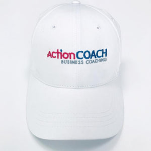 ActionCOACH Unisex Cap