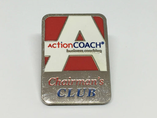 Chairman's Club Pin