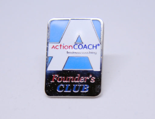 Founder's Club Pin