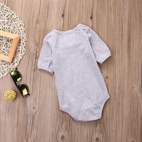 Drink Bottles Date Models Romper - Present Baby | clothes, rompers, bibs, shoes, blankets, dresses & more