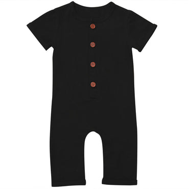 Basic Tee Romper - Present Baby | clothes, rompers, bibs, shoes, blankets, dresses & more