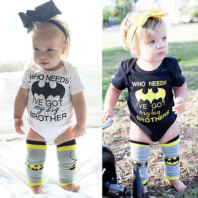 Big Brother Romper - Present Baby | clothes, rompers, bibs, shoes, blankets, dresses & more
