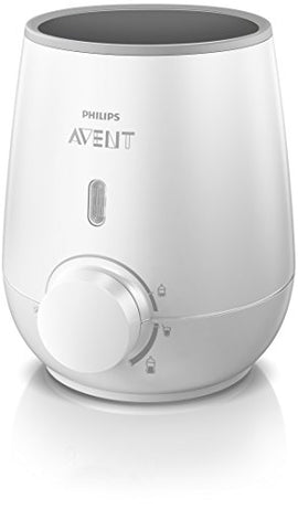 Philips AVENT Fast Bottle Warmer - Present Baby | clothes, rompers, bibs, shoes, blankets, dresses & more