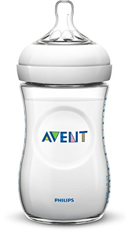 3 Pack - Philips Avent Baby Bottle, 11oz - Present Baby | clothes, rompers, bibs, shoes, blankets, dresses & more