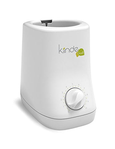 Kiinde Kozii Bottle Warmer and Breast Milk Warmer - Present Baby | clothes, rompers, bibs, shoes, blankets, dresses & more