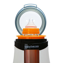 Baby Brezza Electric Baby Bottle Warmer and Baby Food Warmer - Present Baby | clothes, rompers, bibs, shoes, blankets, dresses & more