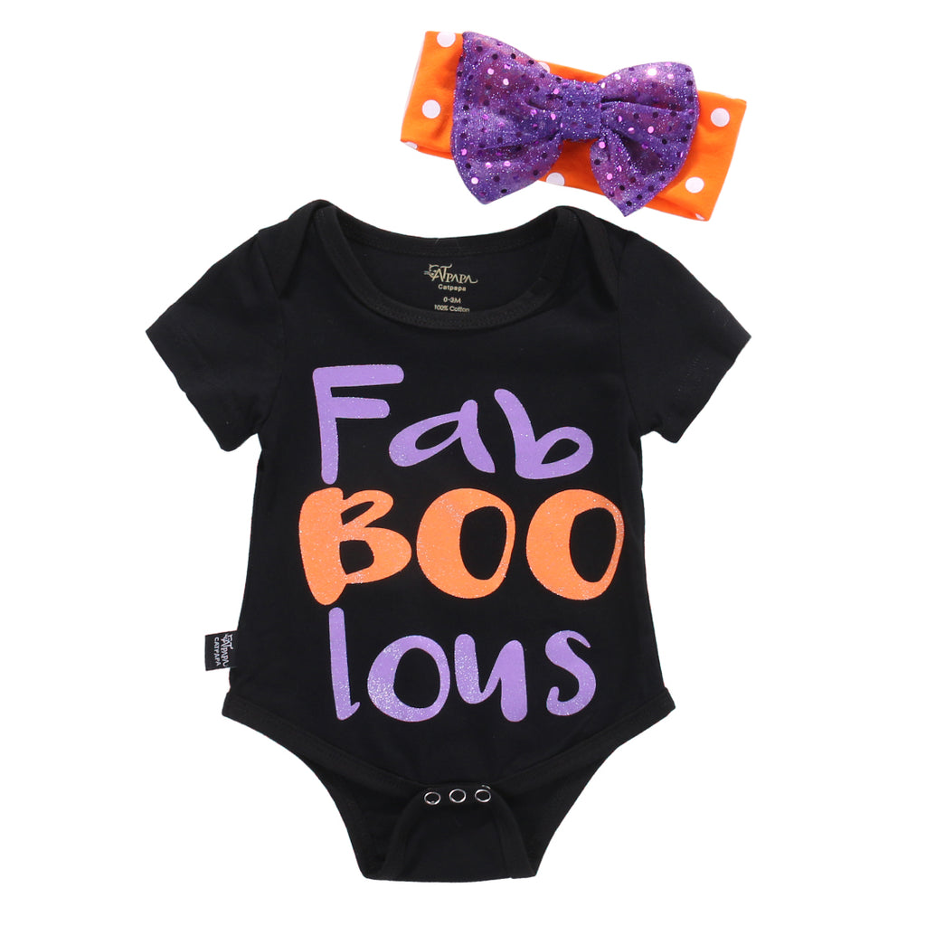 Faboolous Romper - Present Baby | clothes, rompers, bibs, shoes, blankets, dresses & more