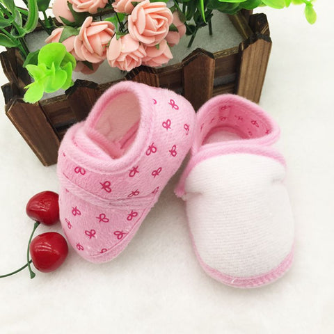 Garden Butterfly Shoes - Present Baby | clothes, rompers, bibs, shoes, blankets, dresses & more