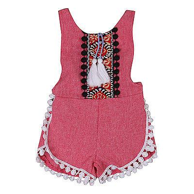 Culturist National Romper - Present Baby | clothes, rompers, bibs, shoes, blankets, dresses & more