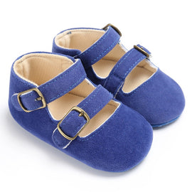 Summer Walk PU Leather Shoes - Present Baby | clothes, rompers, bibs, shoes, blankets, dresses & more