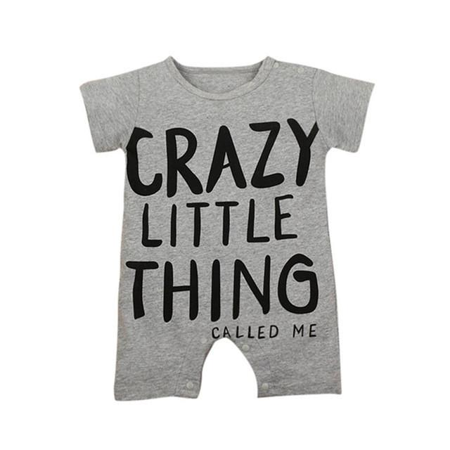 Crazy Little Thing - Present Baby | clothes, rompers, bibs, shoes, blankets, dresses & more