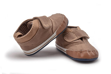 Smarty Snap-on Shoes - Present Baby | clothes, rompers, bibs, shoes, blankets, dresses & more