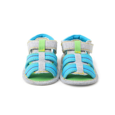 Funky Summer Sandals - Present Baby | clothes, rompers, bibs, shoes, blankets, dresses & more