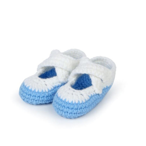 Wool Knit Watermelon Slip On Shoes - Present Baby | clothes, rompers, bibs, shoes, blankets, dresses & more