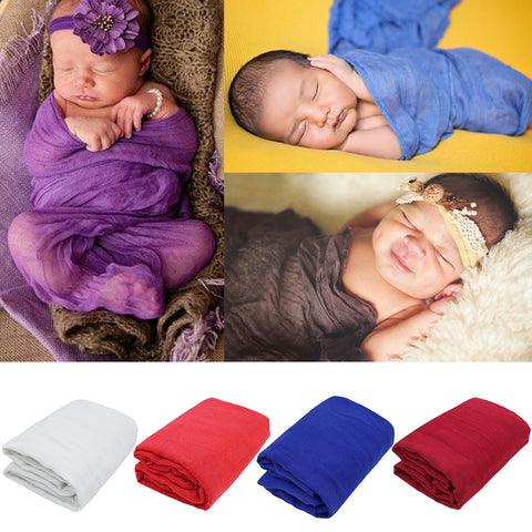Basic Breathable Swaddle Blanket - Present Baby | clothes, rompers, bibs, shoes, blankets, dresses & more