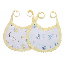 Cutie Burps Baby Bib - Present Baby | clothes, rompers, bibs, shoes, blankets, dresses & more