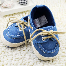 Summer Boat Shoes - Present Baby | clothes, rompers, bibs, shoes, blankets, dresses & more