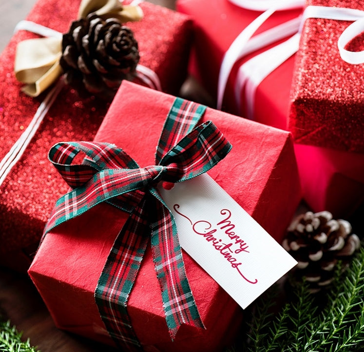 The Best Christmas Gifts For Your Family