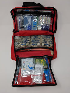 Creating the right First Aid kit for your Camp