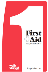 WSIB Regulations relevant to summer camp First Aid Kits in Ontario