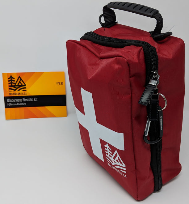 First Aid Kits Stocked