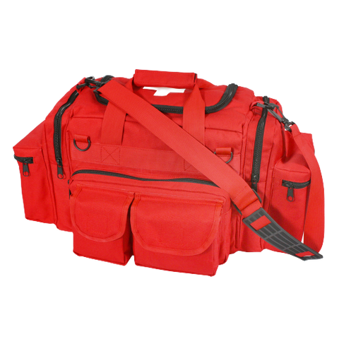 Medic/First Responder Trauma Bag